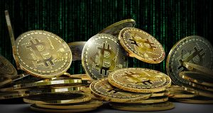 Bei Bitcoin Rush gibt es Erhöhungen