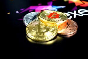 Benutzerkonto auf Bitcoin Code anlegen